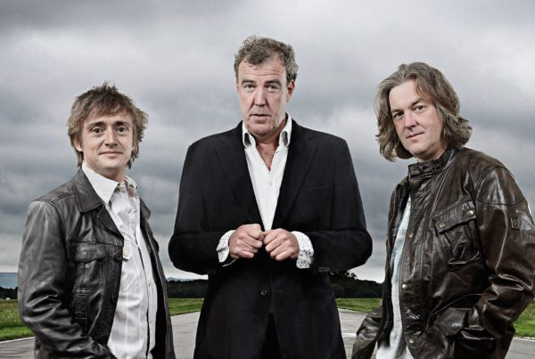 Watching HITN's 48 Hour Top Gear Marathon Can Win You a Trip to the Biggest Auto Show in the World!