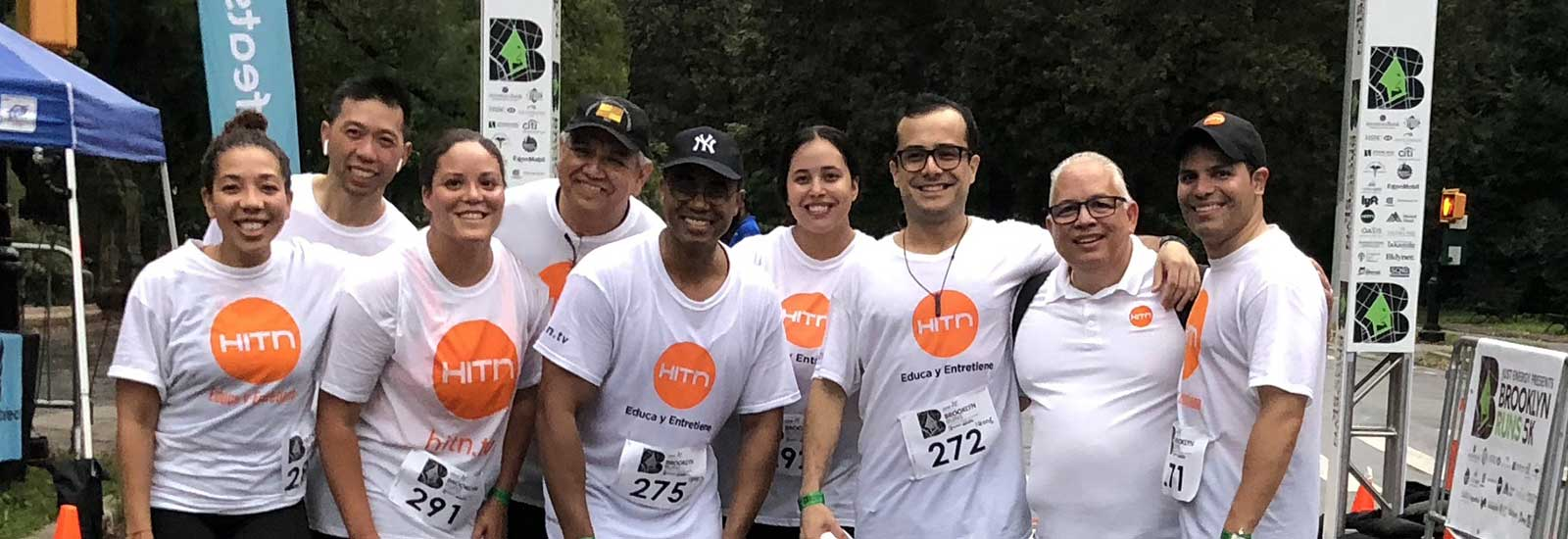 5K Brooklyn Runs Corporate Challenge