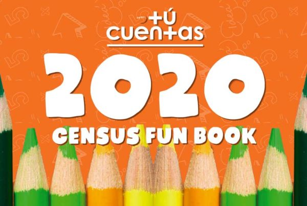 2020 Census Essay Writing Contest